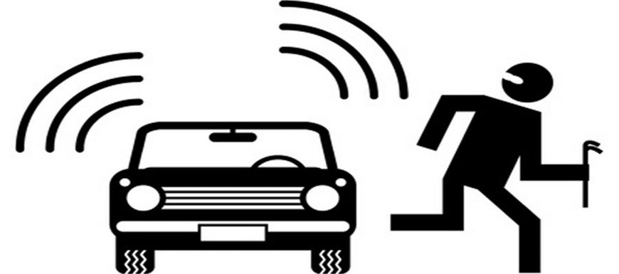 why every car needs an alarm  u2013 safe  u0026 sound systems